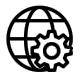 Icon-verwaltung